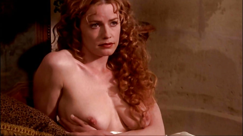 Elisabeth shue hot sex scene