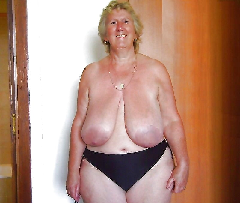 Teen grannies with big saggy boobs nude tub sex