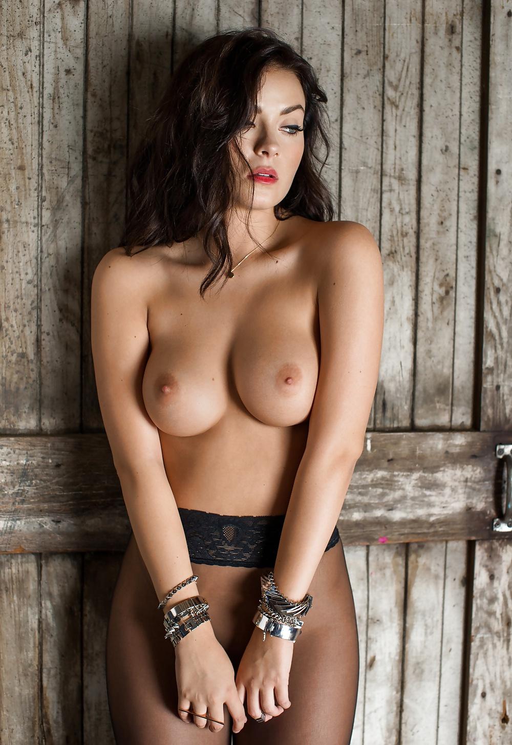 Sexsy lene alexsandra naked — 11