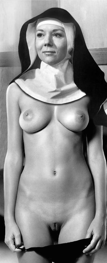 Diana Rigg Nude Porn Pics