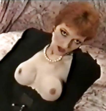 Nackt  Patty Mullen Patty Mullen