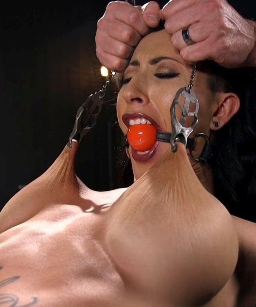 Tittenfolter Video