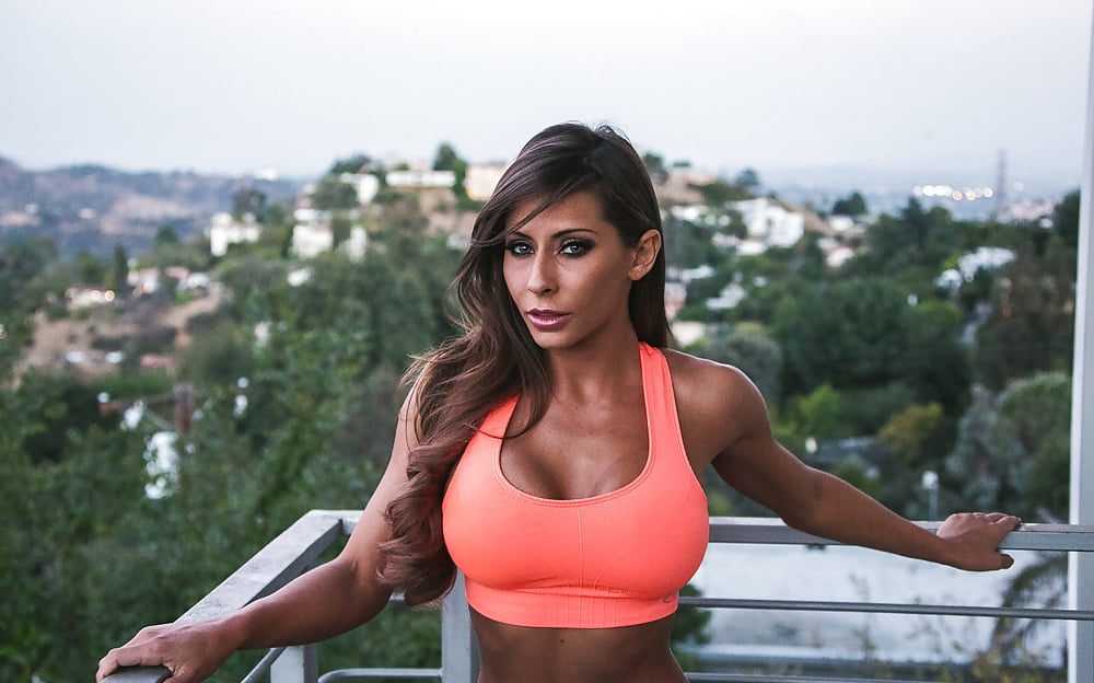 Madison Ivy 8