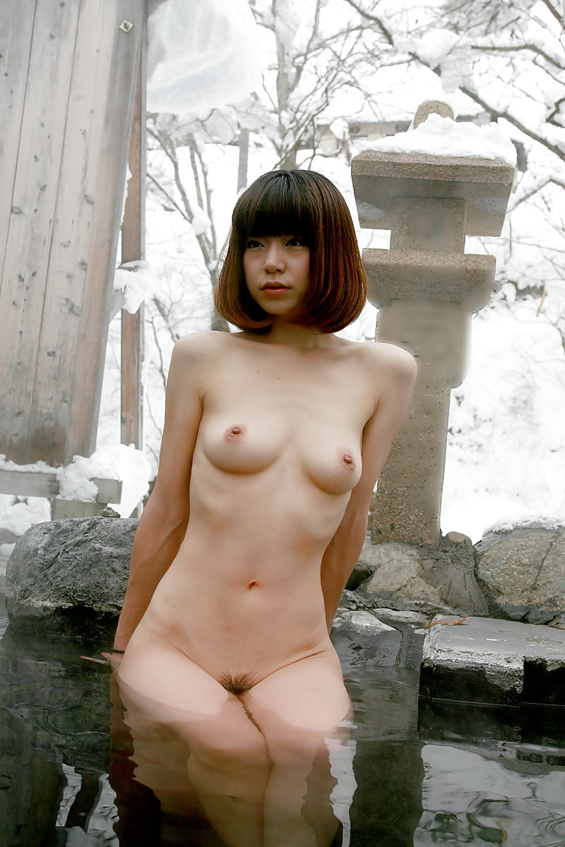 Ice In Japan