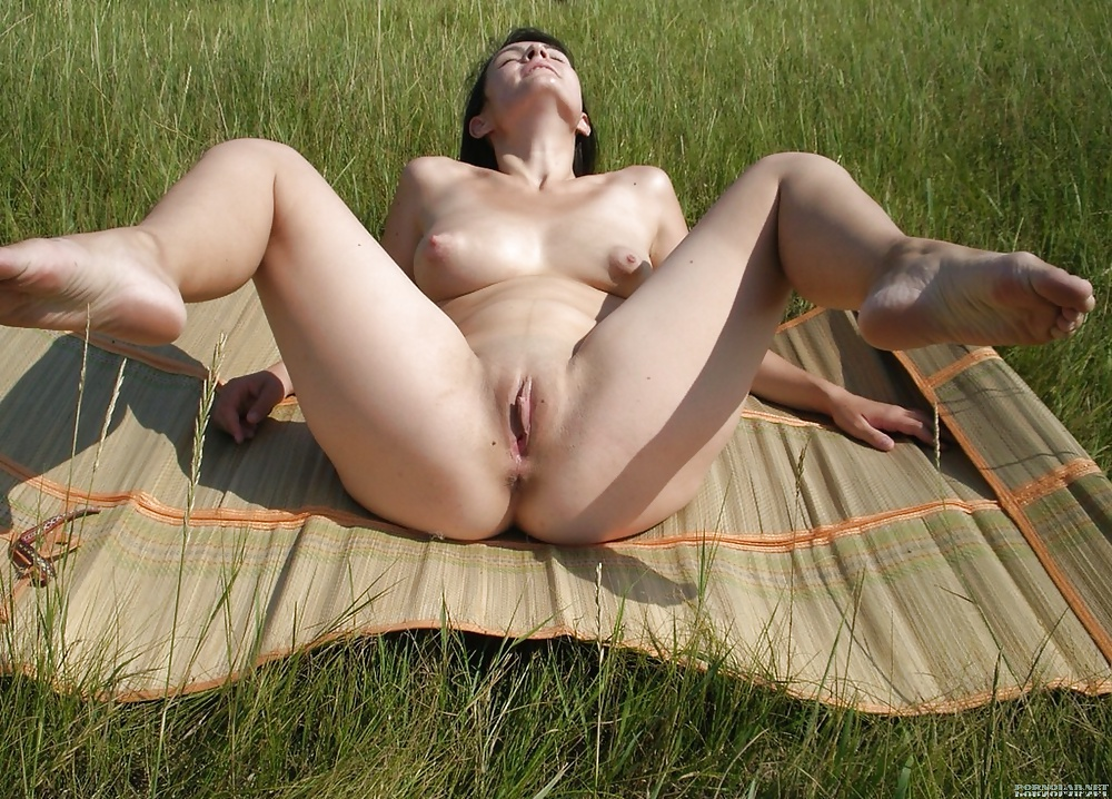 частное порно фото голых на природе