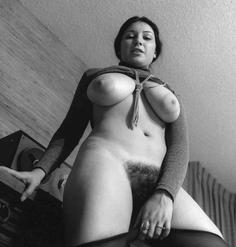 Porn retro big tits-9841