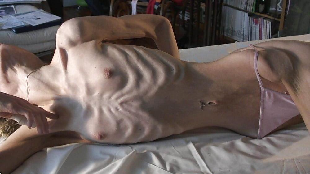 Sexy Naked Haifa Wehbe Photo