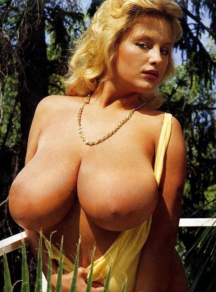 Porn retro big tits-6963