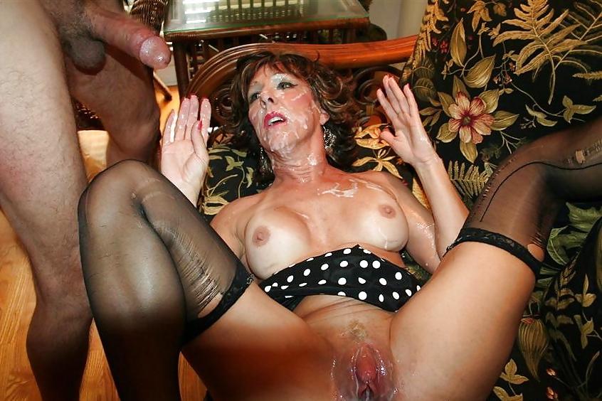 Sexy mature whores
