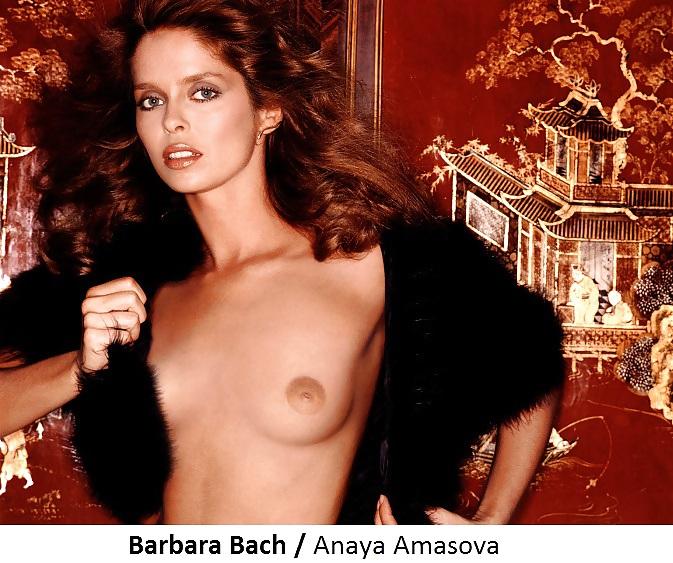 Naked booty james bond girls uncensored sex women