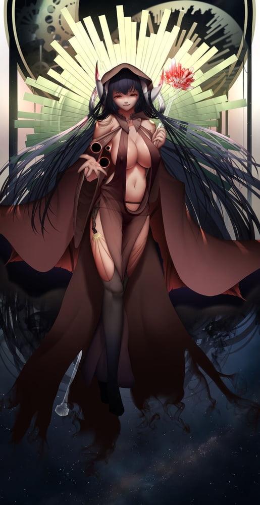 Hentai Artist Bananim