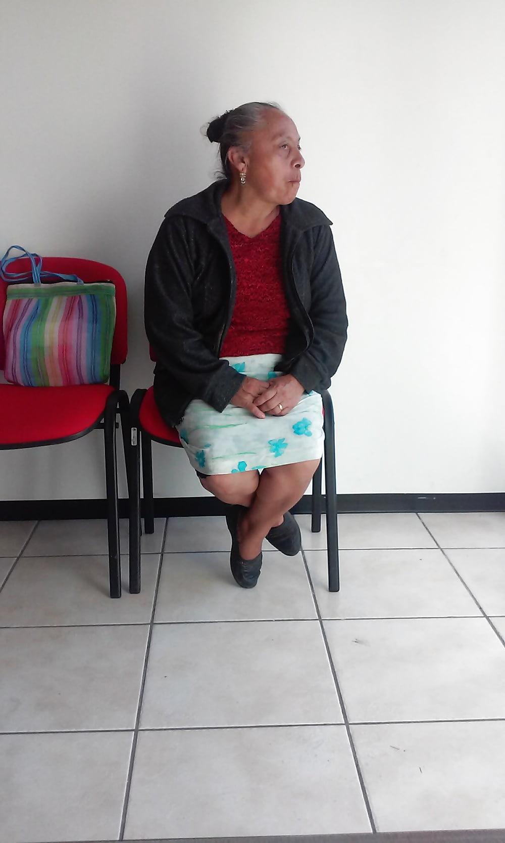 Ancianas Culonas abuela piernuda - 13 pics | xhamster