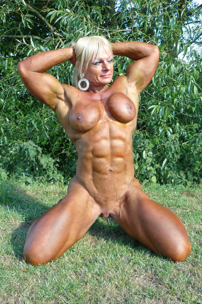 Sex with bodybuilders, nude fitness