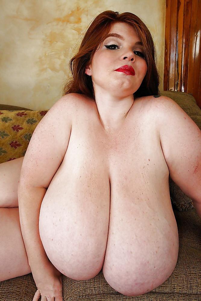 Толстые сиськи у толстых семён