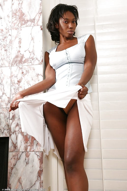 Black women wearing panties — img 3