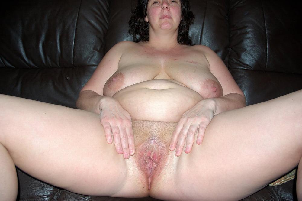 Chubby Pussy Mom