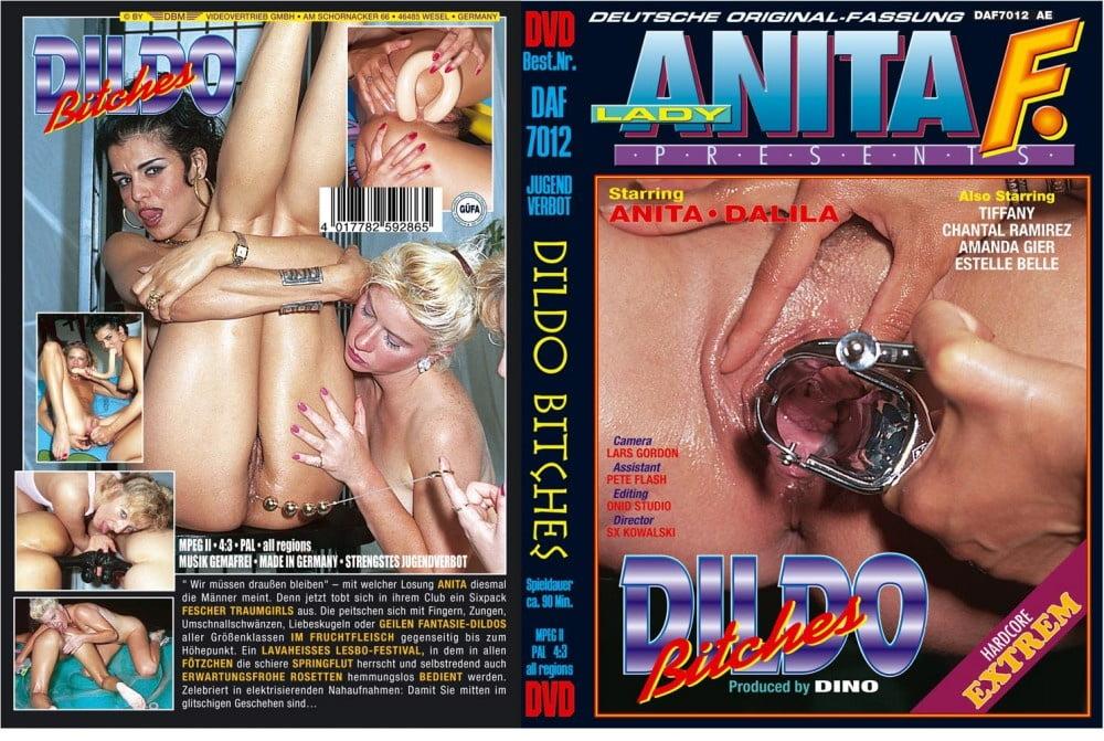 German bizarre sex dvd
