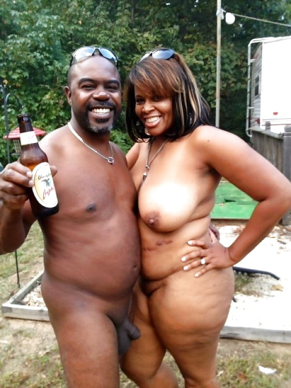 Black couples nude — img 7