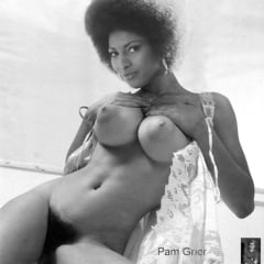 Pam Grier Nude Pictures