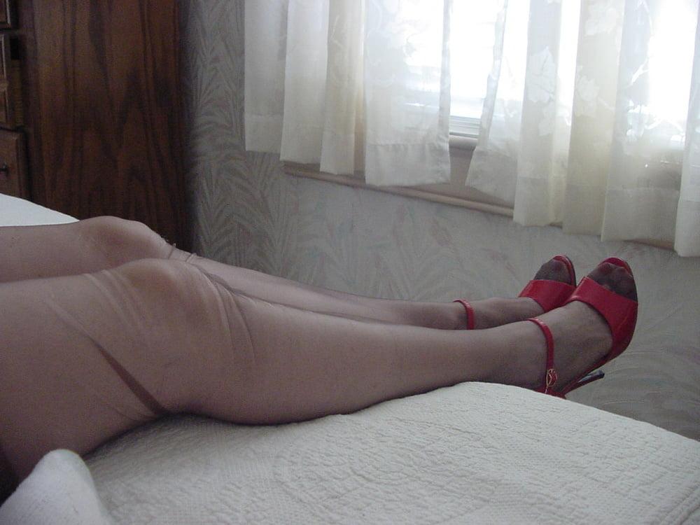 RHT Stocking Wife 8 - 47 Pics