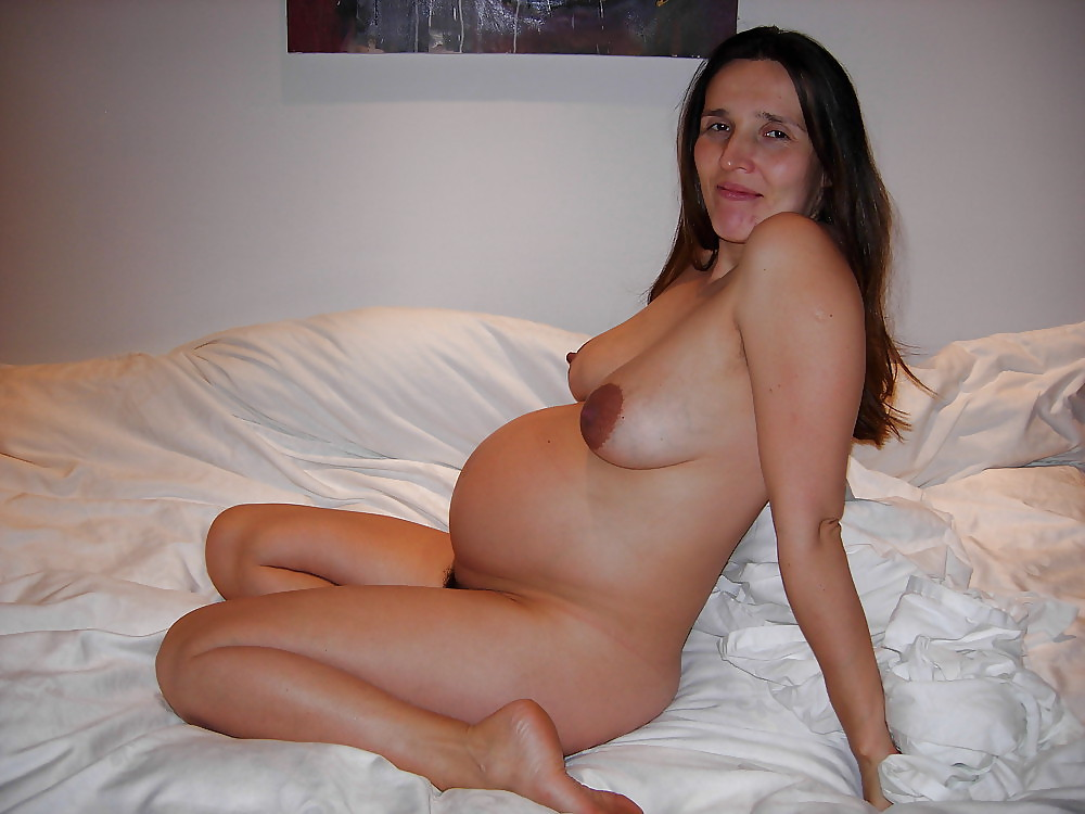 Sexy pregnant women porn-1611