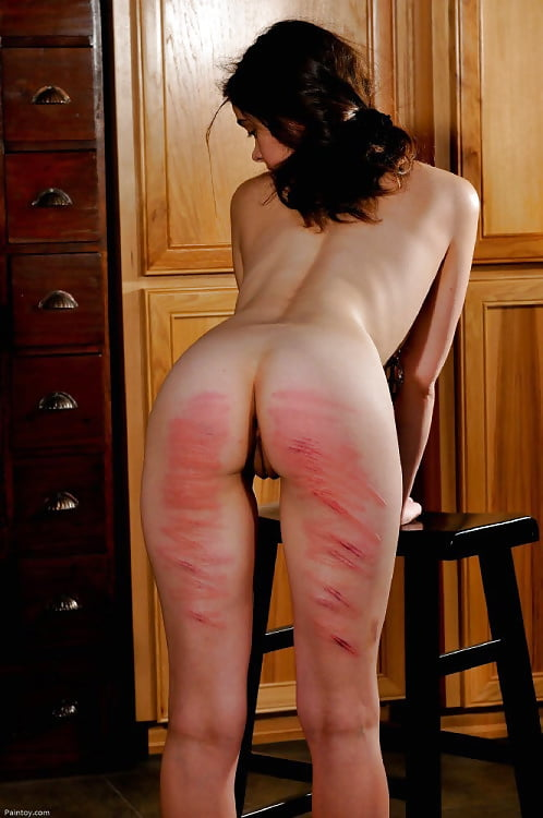 Spanking whipping young girls — img 10