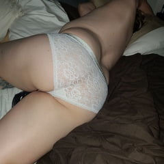 White Panties & More