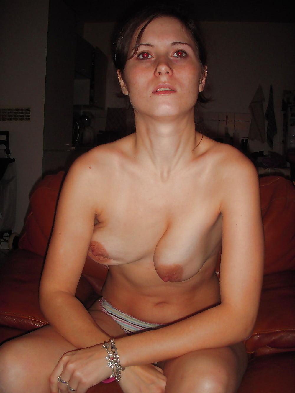 Skinny Milf Slut With Saggy Tits - 38 Bilder - Xhamstercom-6510