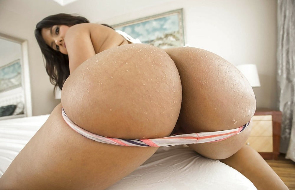 all-about-latina-ass