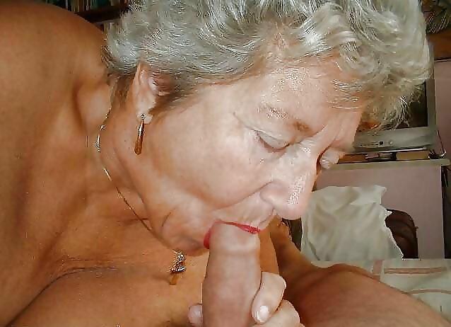 old-granny-blowjob-movie