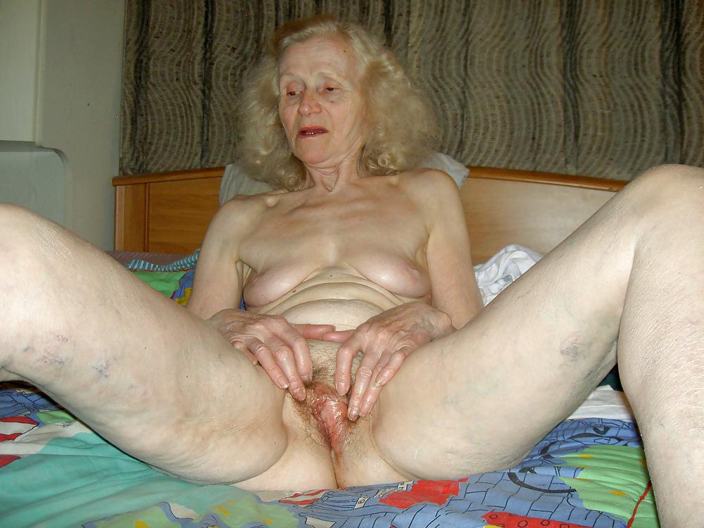 Fat old granny bondage slaves