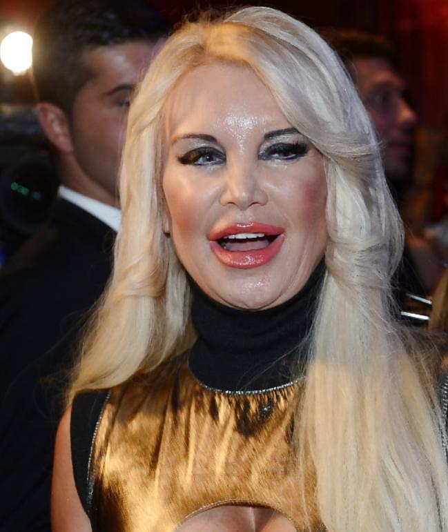 Porno tatjana gsell Tatjana Gsell