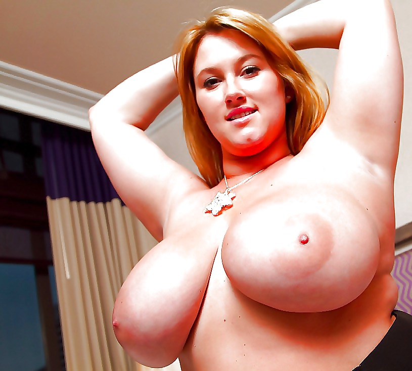 Bbw tits galleries — pic 1