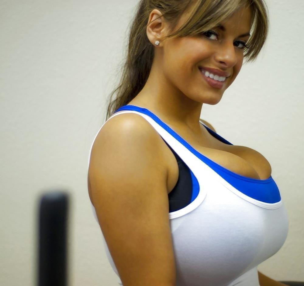 Instagram Big Tits Gallery