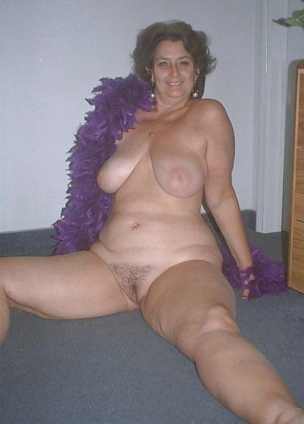 Mature nude vintage-3622
