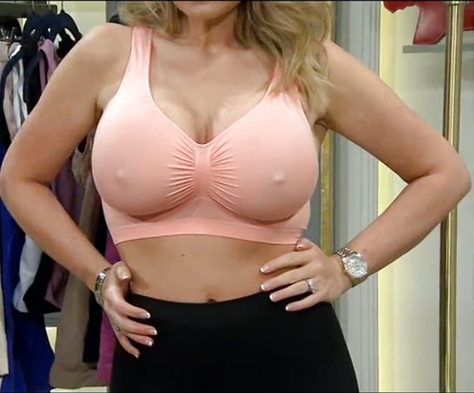 Advice for a woman with a fetish for being bra