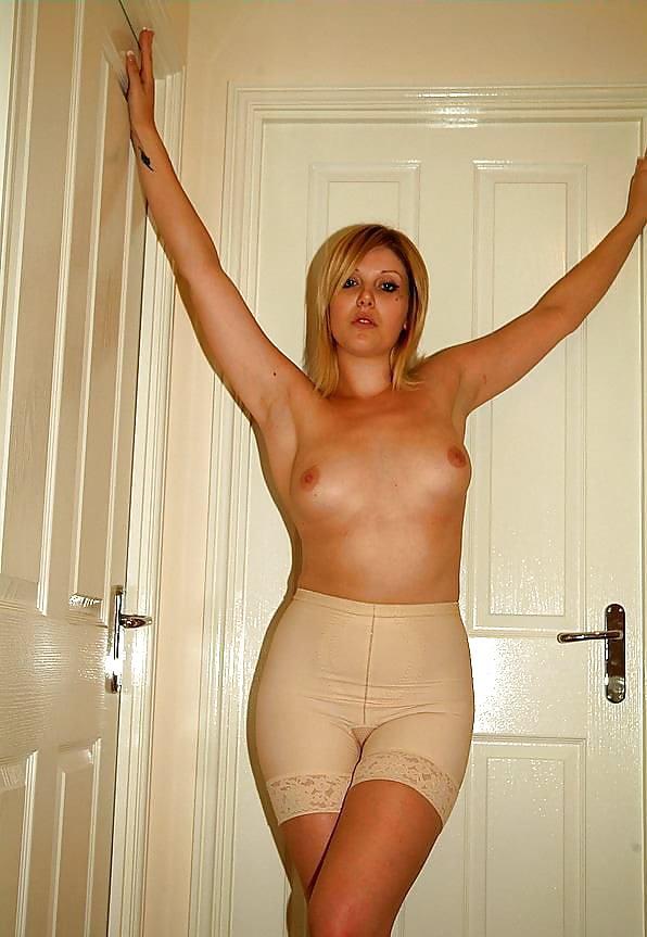 Plain Nude Spanx - 42 Pics  Xhamster-5072
