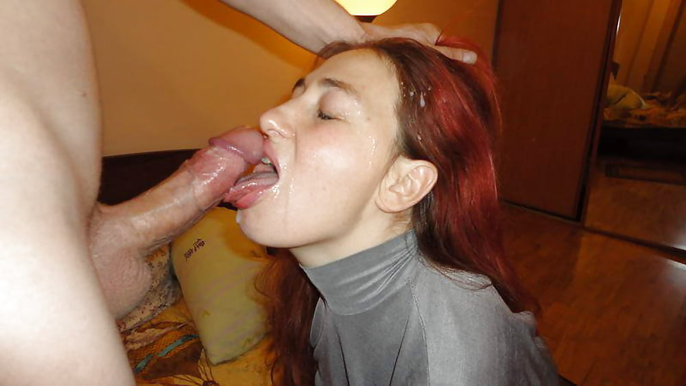 Порно жену дали в рот — 5