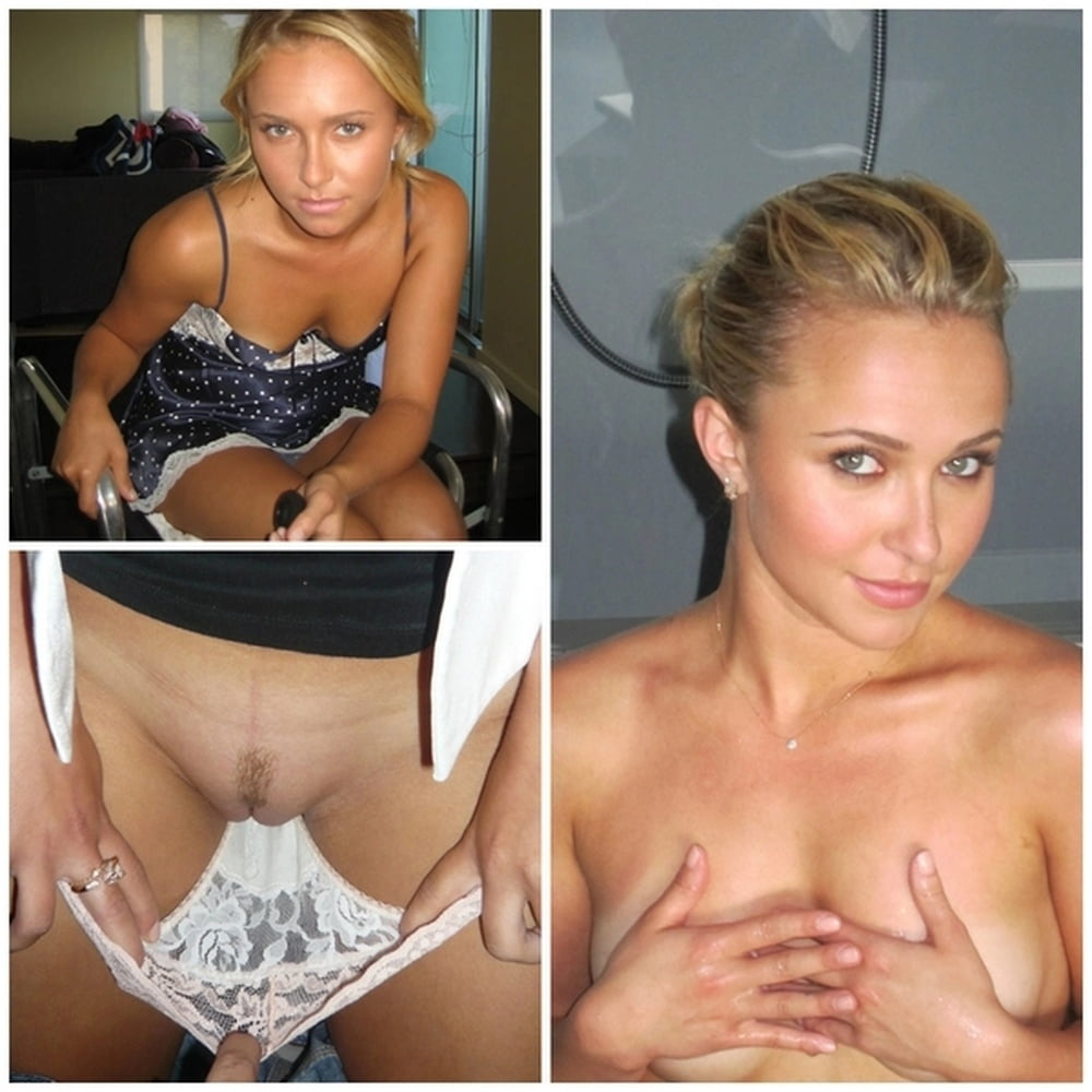 Hayden Panettiere Nude Casting Couch Sex Tape