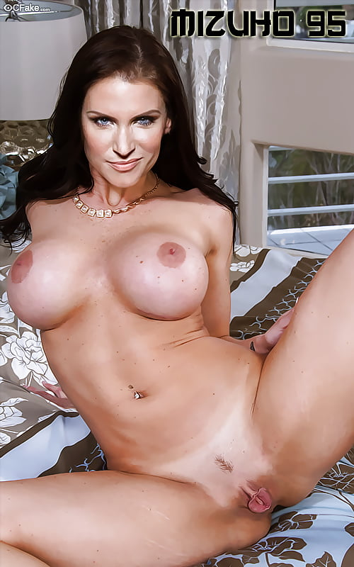 Stephanie Mcmahon Nude Fakes Pt2 - 18 Pics  Xhamster-6087