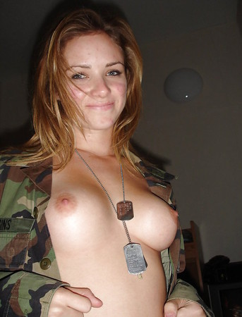 military hotties