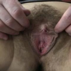 My Hairy Pussy Close Ups American Milf 15