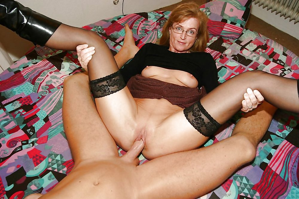 Mature amateur sex free women