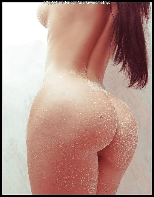 Hot sexy nude latina-1768