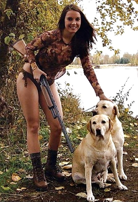 Hunter Costumes