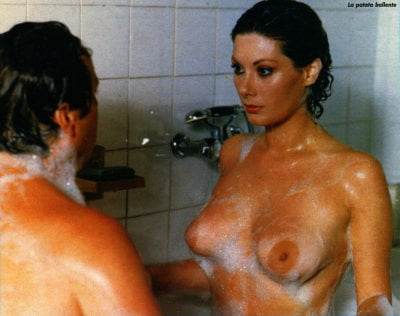 Nackt  Edwige Fenech Fenech, Actress,