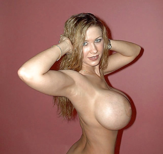 with enlargement Girls breast