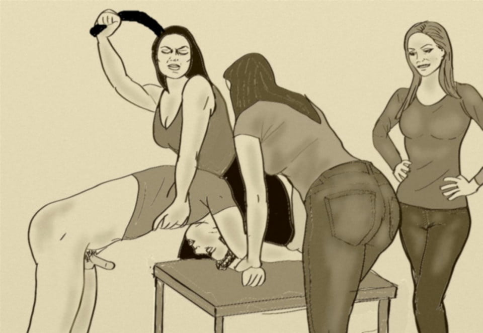 What Femdom Stories Teach Us About Sex Positivity