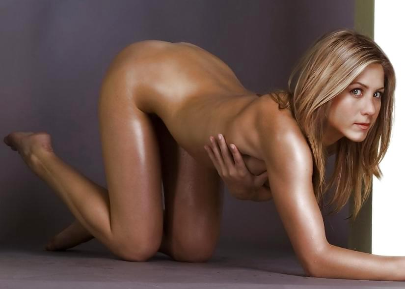 Free jennifer aniston nude