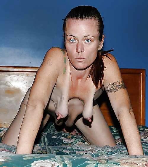 Ashleigh gryzko nude